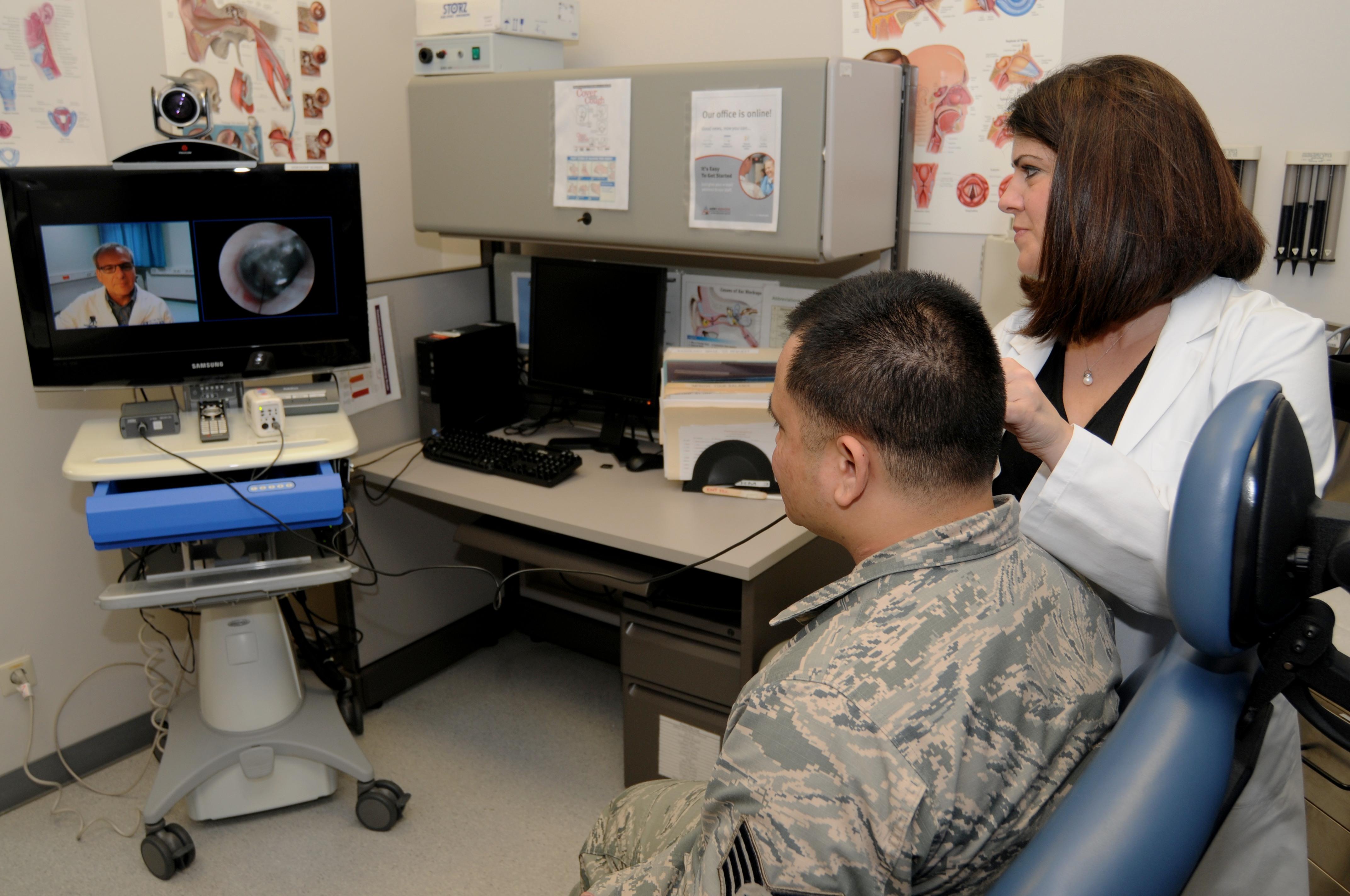 Telehealth - Army Medicine