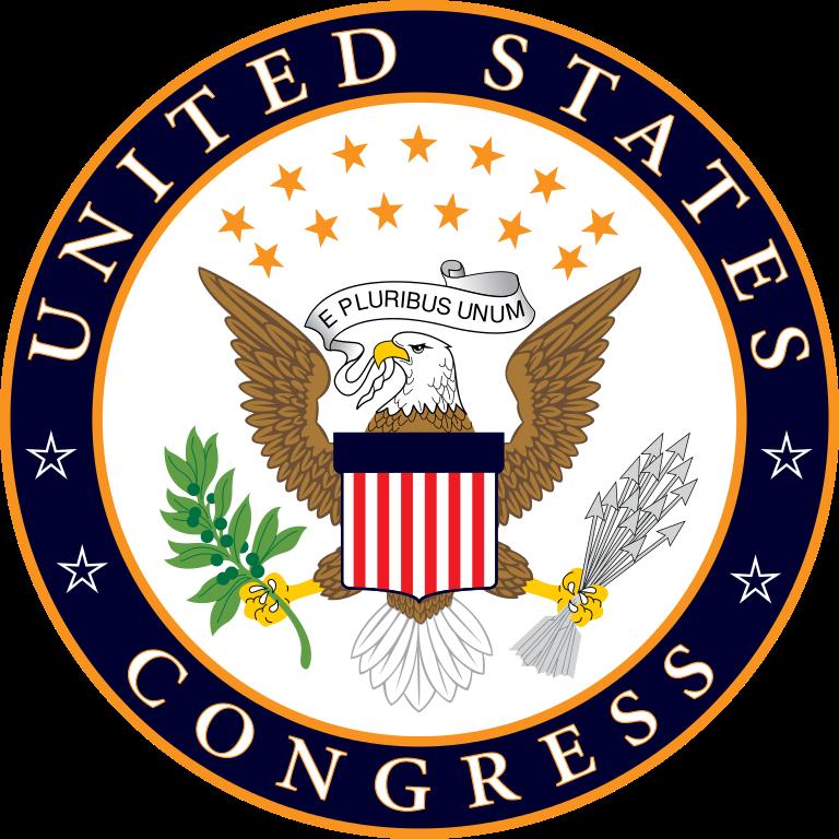 U.S. Congress unofficial seal