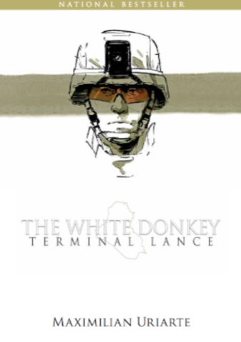The White Donkey: Terminal Lance - a graphic novel
