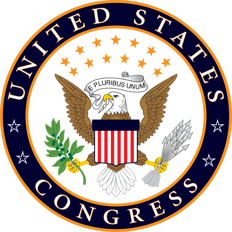 U.S. Congress unofficial seal